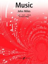Miles John - Music - Pvg