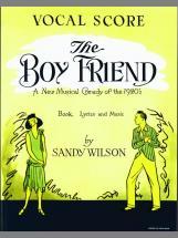 Wilson Sandy - Boyfriend, The - Pvg