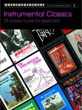 Instrumental Classics - Electronic Keyboard