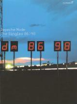 Depeche Mode - Singles 1986-1998, The - Pvg