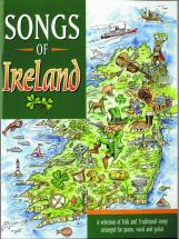 Songs Of Ireland - Pvg