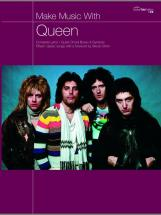 Queen - Queen, Make Music With - Guitar Tab