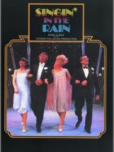 Brown N / Freed A - Singin' In The Rain - Voice