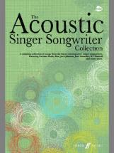 Acoustic Singer Songwriter Collection - Chord Songbooks