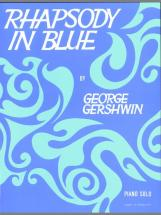 Gershwin George - Rhapsody In Blue  - Piano Solo