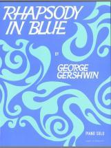 Gershwin George - Rhapsody In Blue  - Piano Solo