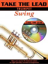 Take The Lead - Swing + Cd - Trumpet And Piano