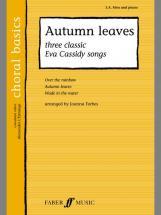 Forbes Joanna  - Eva Cassidy - Choral Basics - Mixed Voices (par 10 Minimum)