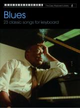 Blues - Electronic Keyboard