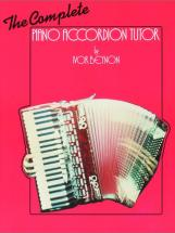 Beynon Ivor - Complete Piano Accordion Tutor, The - Accordion