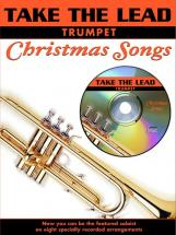 Take The Lead - Christmas + Cd - Trumpet And Piano