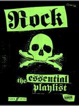 Essential Rock Playlist  - Guitar Tab