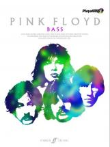Pink Floyd - Authentic Bass Playalong + 2cds - Bass