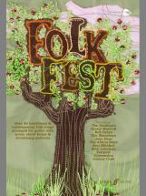 Folk Fest - Chord Songbooks