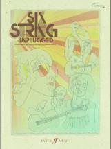 Six String Unplugged  - Guitar Tab
