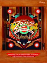 Zutons The - Tired Of Hanging Around - Guitare Tab