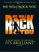 Queen - We Will Rock You (vocal Selections) - Shows/film/tv