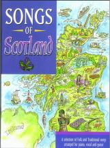 Songs Of Scotland - Pvg