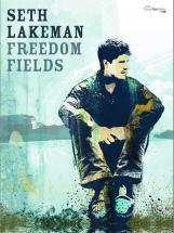Lakeman Seth - Freedom Fields - Guitare Tab