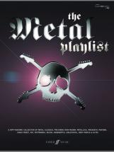 Metal Playlist, The  - Guitar Tab