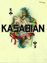 Kasabian - Empire - Guitare Tab