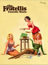 Fratellis The - Costello Music - Guitare Tab