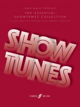 Harris Richard  - Essential Showtunes Collection, The - Piano Solo