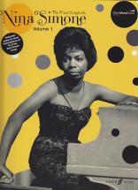Nina Simone - Piano Songbook Vol.1 - Piano/chant