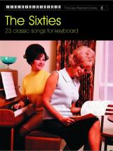 Sixties, The - Electronic Keyboard