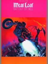 Meatloaf - Bat Out Of Hell - Pvg