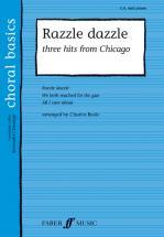 Beale C. - Razzle Dazzle - Soprano, Alto And Piano