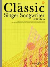 Classic Singer Songwriter Collection - Chord Songbooks