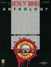 Guns N'roses - Anthology - Tab