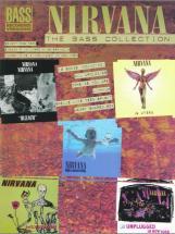 Nirvana - Bass Collection - Bass Tab