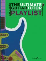Fleming Tom - Ultimate Guitar Tutor - Playlist + Cd - Guitar