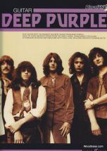 Deep Purple - Authentic Guitar Playalong - Guitare