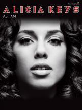 Keys Alicia - As I Am - Pvg