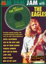 Eagles - Jam With + Cd - Guitar Tab