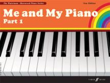 Waterman F / Harewood M - Me And My Piano Part 1 - Piano
