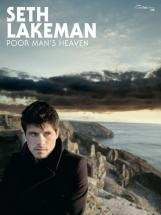 Lakeman Seth - Poor Man's Heaven - Guitare Tab