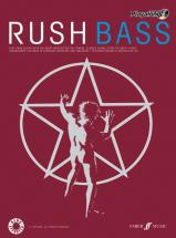 Rush - Authentic Bass Playalong + Cd - Bass