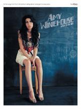 Winehouse Amy - Back To Black - Easy Piano