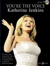 Jenkins Katherine - You're The Voice + Cd - Pvg