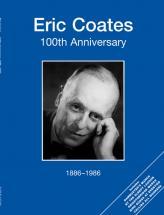 Coates Eric - 100th Anniversary - Piano And Violoncello