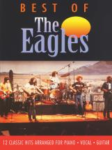 Eagles The - Best Of - Pvg