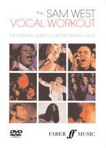 West Sam - Sam West Vocal Workout Dvd