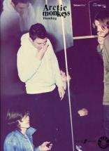 Arctic Monkeys - Humbug Tab