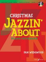 Wedgwood Pam - Christmas Jazzin