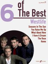 Westlife - 6 Of The Best - Pvg