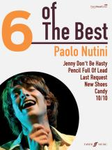 Nutini Paolo - 6 Of The Best - Pvg